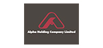 ALPHA HOLDING COMPANY LIMITED